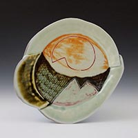 pottery by Marc Digeros