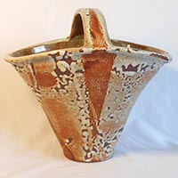 DiAnne Broussard pottery