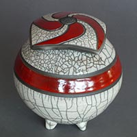 Robert Farmer pottery