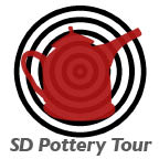 San Diego Pottery Tour small logo